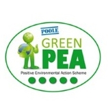 Green Positive Environmental Action Scheme Poole Dorset