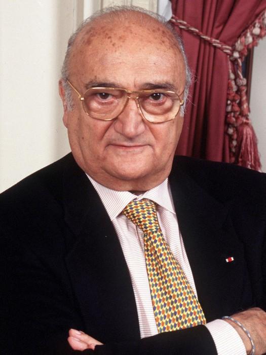 Анри Верней
