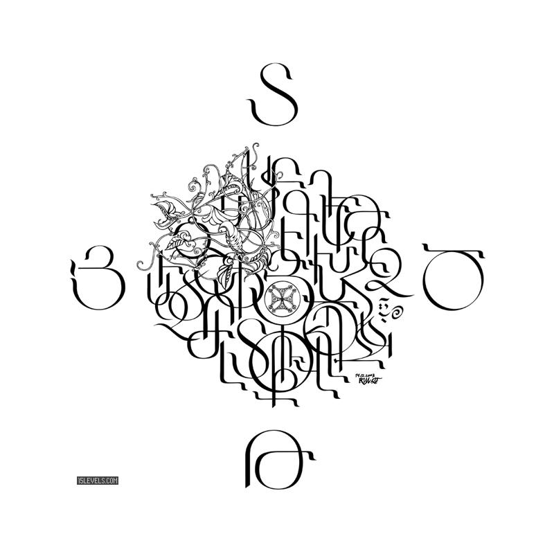 RubenMalayan-Calligraphy-01Armenian ErkatagirAlphabet.jpg