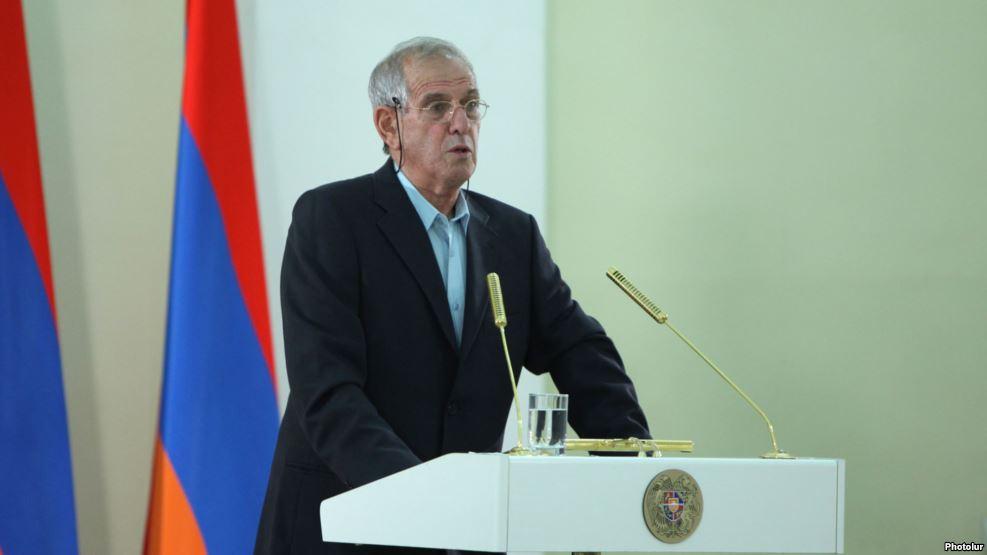 Еврейский ученый Яир Орон на протяжении 25 лет занимается вопросами Геноцида армян