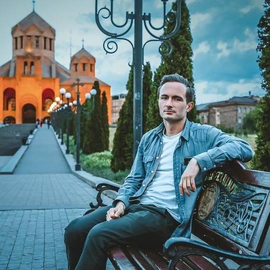 фото Карине Казарян