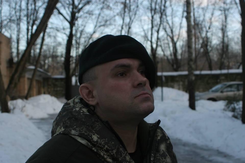 Сергей Арутюнов