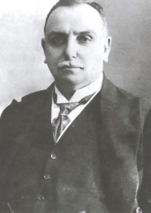 Григор Зограб (1861 - 1915) - образованнейший человек, юрист, писатель, относился к числу самых известных армянских общественных деятелей Османской империи.