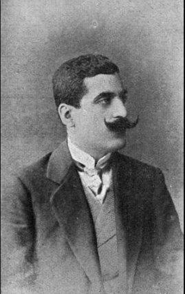 Вардкес (1871-1915) - псевдоним Ованнеса Серенкюляна, уроженца Карина (Эрзерума). Он был одним из руководителей партии Дашнакцутюн и сотрудничал с младотурками в подпольной борьбе против абсолютизма Абдул-Гамида. В 1896 году он принимал участие в подготовке захвата Османского банка;в 1903 году был арестован в Ване и приговорен к 101 году заключения, но после младотурецкого переворота 1908 года был освобожден по общей амнистии и был избран депутатом османского парламента от Эрзерума.