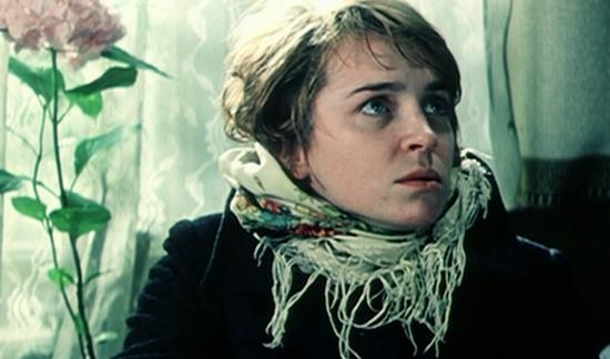 Татьяна Божок сыграла главную героиню фильма