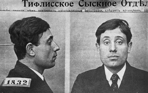 Есть исследования о том, как Сталин уголовных преступников посвящал в коммунистическую веру. Банда Камо участвовала в том числе и в пополнении партийной кассы своими налетами и грабежами. Но это - тема другого очерка. На важно то, что Акопян проявил себя как настоящий друг.
