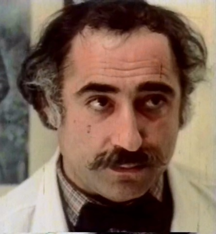Актер Азат Гаспарян