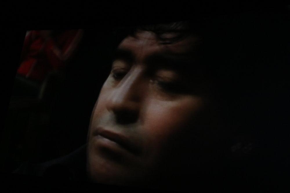 Диего Армандо Марадона. Кадр из фильма.