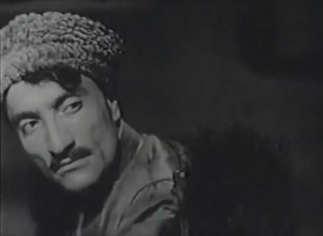 Хачатур Абрамян в роли Вагинака