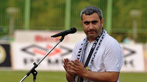 Оганесян известен тем, что в2015 году приобрел армянский ФК«Улисс». Нанего онпотратил около миллиона долларов, нов2016 году из-за финансовых проблем клуб прекратил свое существование.