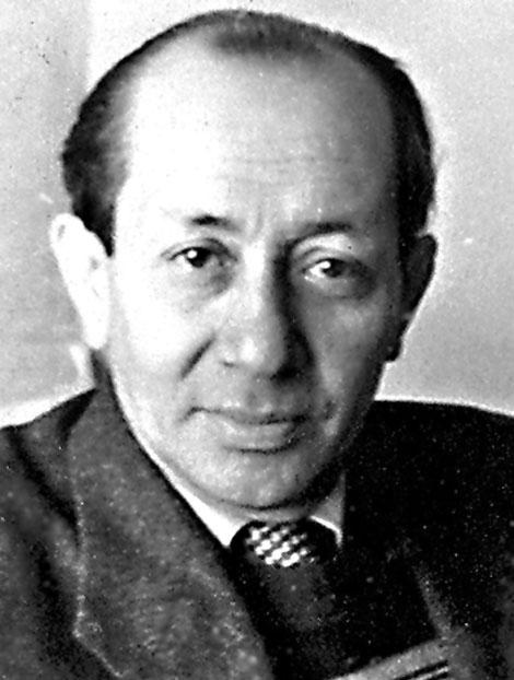 Сергей Арутчьян