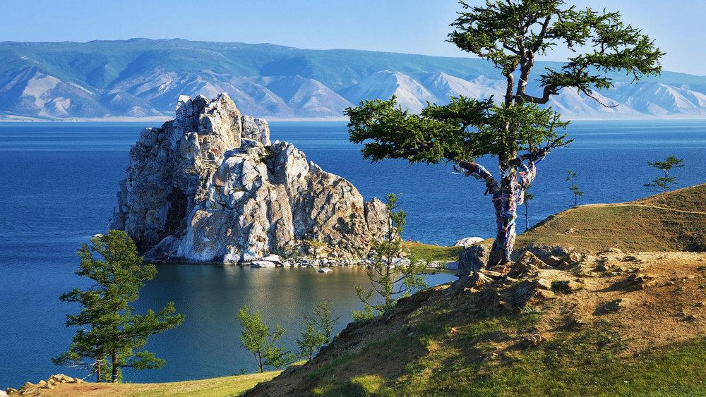 Славное море-священный Байкал - все же победил ЦБК. Конфронтация шла годами.