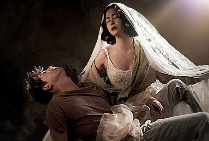 Ким Ки Дук - обладатель «Золотого льва»Венецианского кинофестиваляза триллер «Пьета»