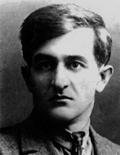 Аксель Бакунц