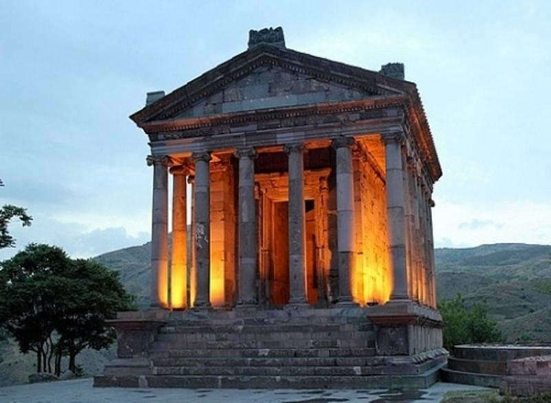 ....Языческие памятники..Pagan memorials..Հեթանոսական հուշարձաններ....