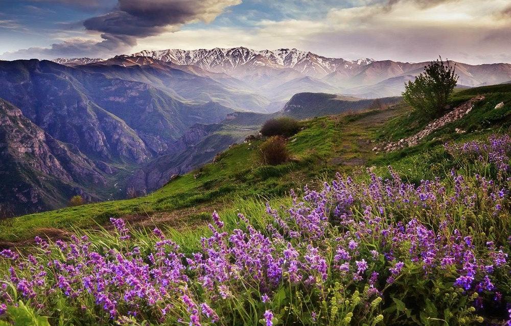 ....Природа Армении..Armenian Nature..Հայկական բնությունը....