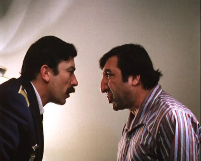 """""""Ты кто такой?! """"Нет, ты кто такой?"""" (Армянин и грузин - братья навек)"""