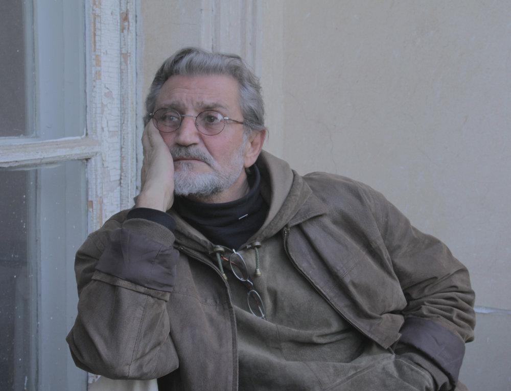 кинорежиссер Виген Чалдранян