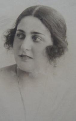 Евгения Себар