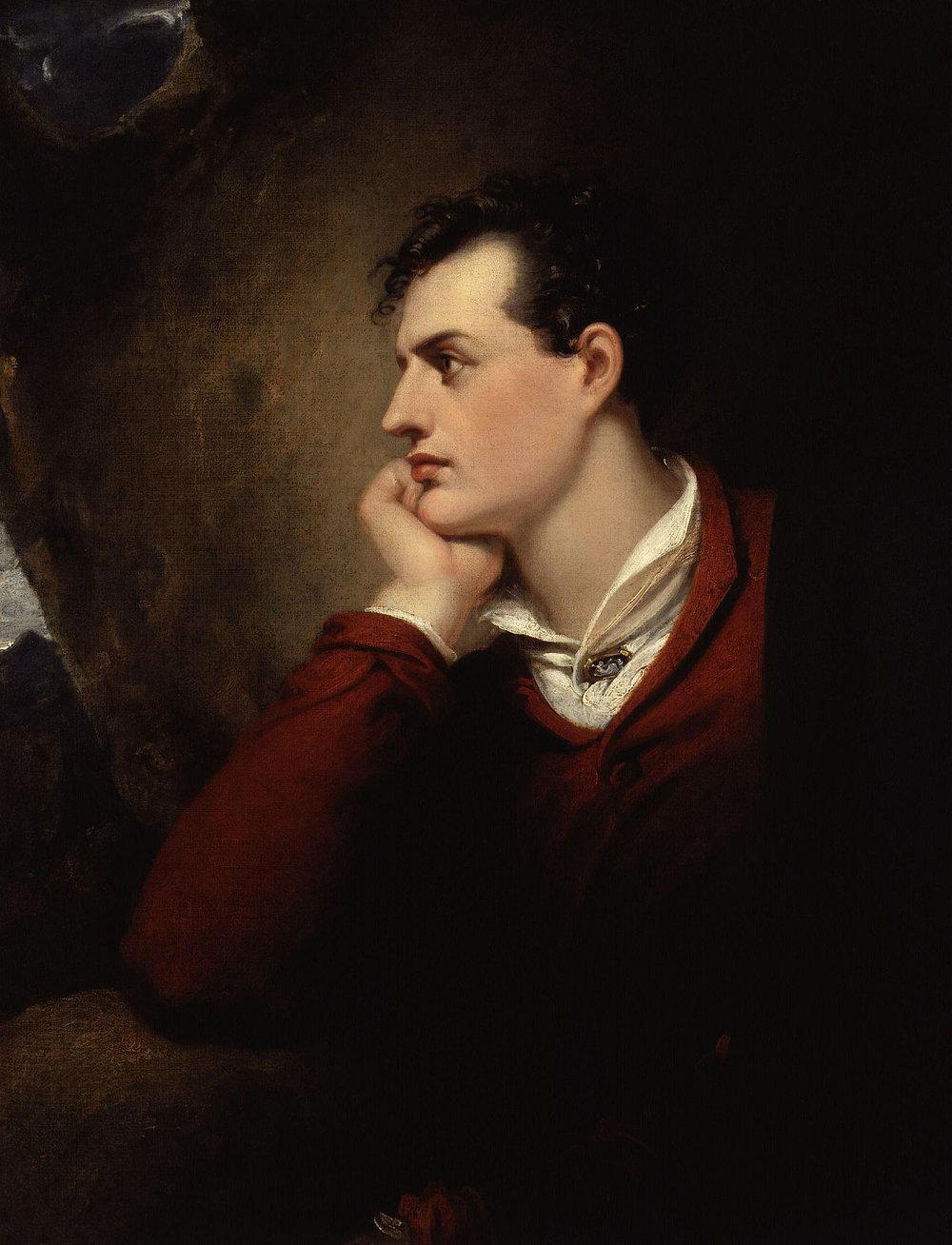 Английский поэт-романтик, покоривший воображение всей Европы своим «мрачным эгоизмом». Но не был Байрон эгоистом.