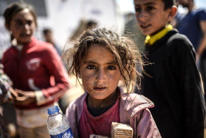 Сегодняшняя жизнь курдов далека от сказки