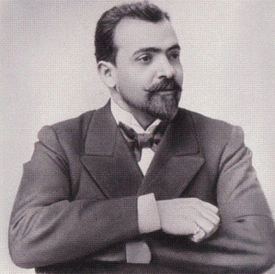 Беглар Богданович Амирджаньянц.