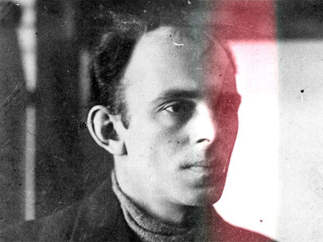 Осип Эмильевич Мандельштам (1891- 1938)