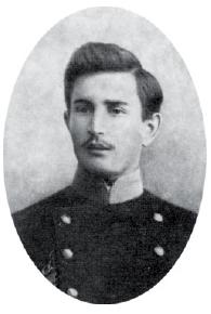 Леонид Спендиаров