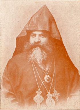 В 1977 году, в период патриаршества архиепископа Егише Тертеряна, этот земельный участок был передан в аренду государству Израиль на 99 лет.