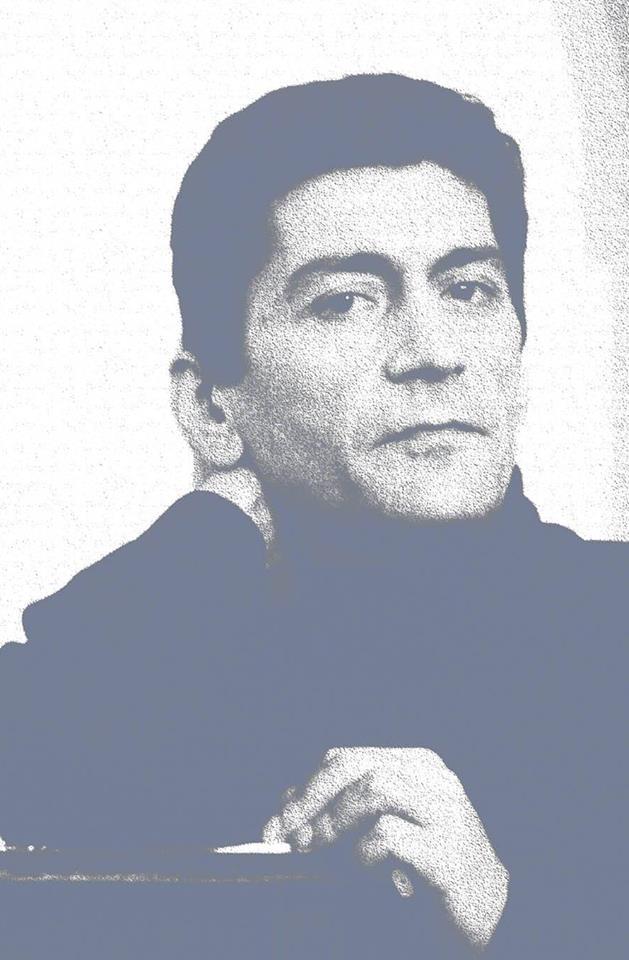 Геворг Гиланц (фото Анатолия Степаненко)