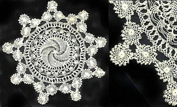 Армянское плетение