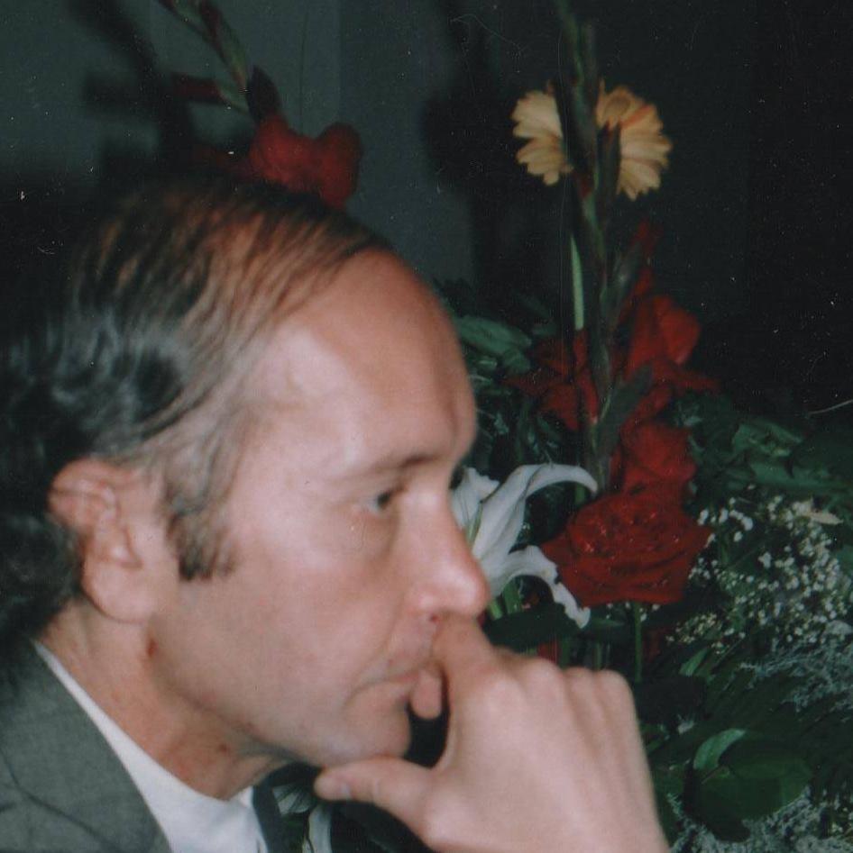 Александр Геронян - латвийский журналист, писатель и общественный деятель.
