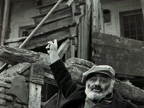 """""""Это мой родительский дом!"""" фото Виктора Баженова"""
