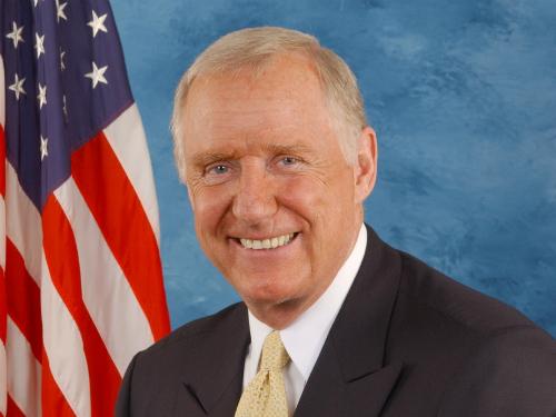 Дан Бёртон:К счастью, конгрессмен Бертон ушел с работы, когда Азербайджан прекратил платить ему.