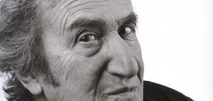 """Игорь Губерман. фото с сайта """"Еврейский мир"""""""