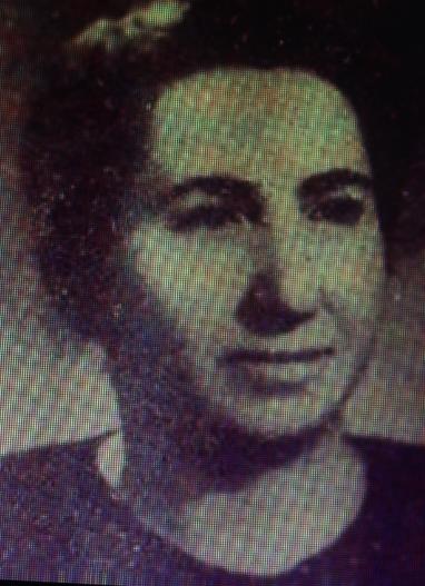 Аракс Аветисян или Аракс. Писательница родилась в 1903 году, умерла в 1978-ом