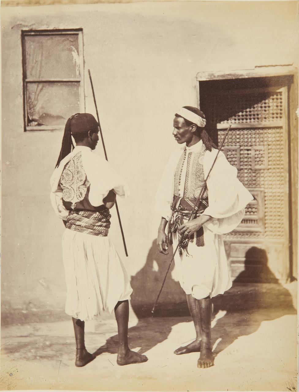 Два воина. 1873-82.jpg