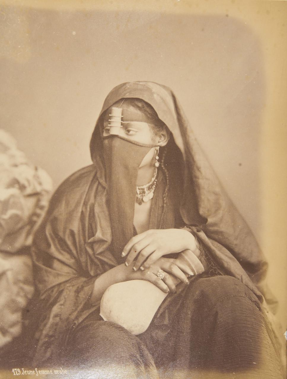 Молодая арабка  1875.jpg