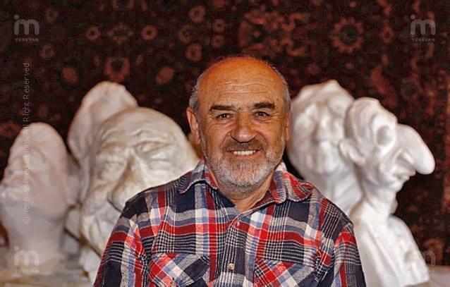 Арутюн Чаликян
