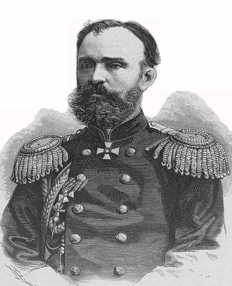 После того, как русские войска заняли Эрзерумскую область, Бегбут Мартиросович был назначен ее военным губернатором
