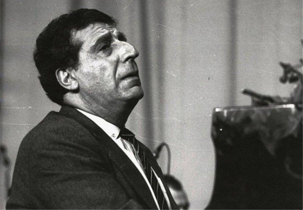 Вторая половина XX века - Среди композиторов, выдвинувшихся в 50–60-е годы, — А.Г. Арутюнян, А.А. Бабаджанян, Э.М. Мирзоян, Э.С. Оганесян и др.