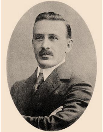 Борис Васильевич Зворыкин