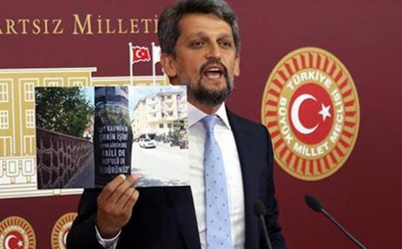 Гаро Пайлян, избранный по спискам прокурдской Демократической партии народов, продолжает бороться за память жертв 1915 года и достоинство сегодняшнего поколения армян Западной Армении, теперь уже Турции.