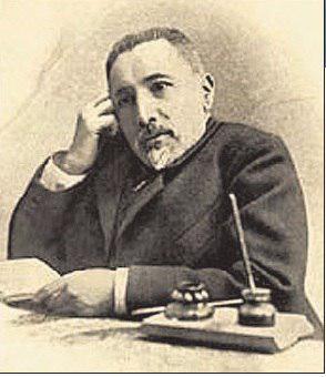 Инициатором создания «спасительного» сборника стал известный публицист Григорий Аветович Джаншиев, уроженец Тифлиса