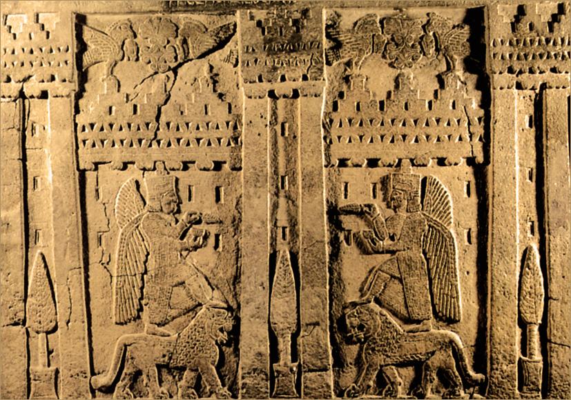 Истоки армянской культуры - История культуры армянского народа берет начало с VI–V веков до н. э. и является продолжением древней культуры Урарту.