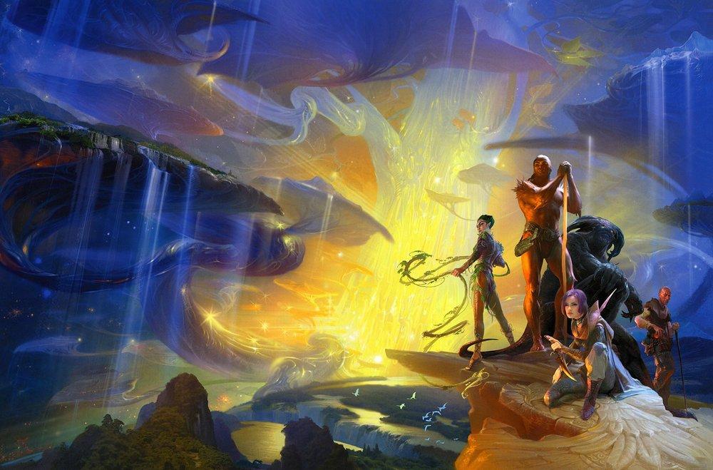 Ойкумена романа «Семь Зверей Райлега. Тёрн» разработана писателем так, что в каждом повороте сюжета, в каждом образе мы видим зеркальное отображение существования нашего социума.