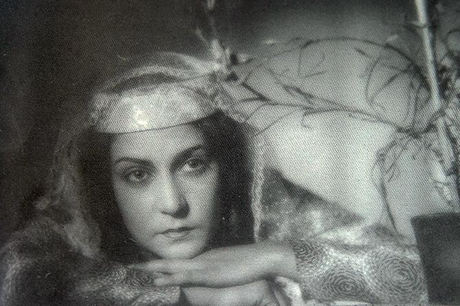 Татьяна Махмурова