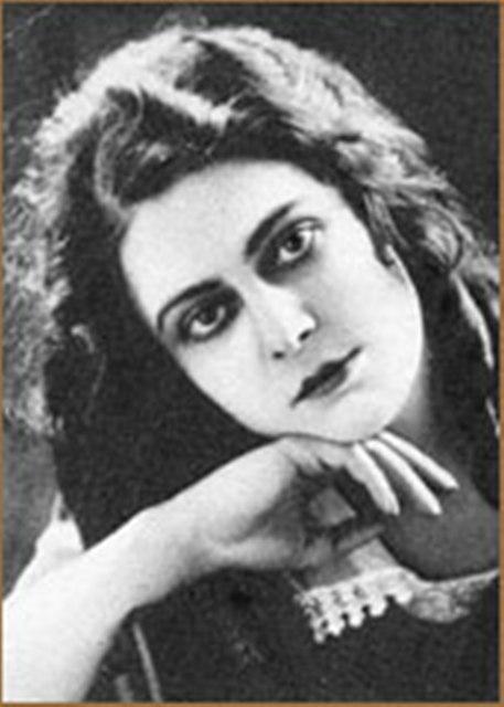 Мария Тадевосян