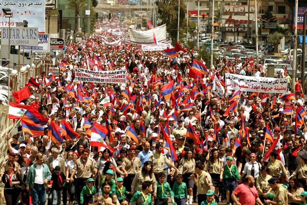 По мнению экс-помощника главного советника президента Армении по национальной безопасности Владимира Погосяна, Армения сегодня недооценивает своего мощного потенциала. фото2.bp.blogspot.com