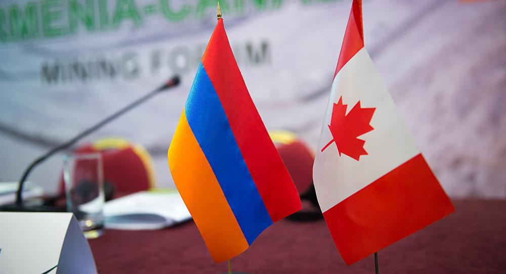 Сегодня Канада на официальном уровне осудила продажу оружия Азербайджану. В обход этой позиции действуют две компании. фотоarmeniasputnik.am